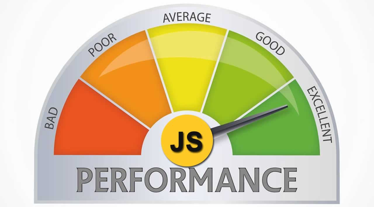 javascript optimization performance