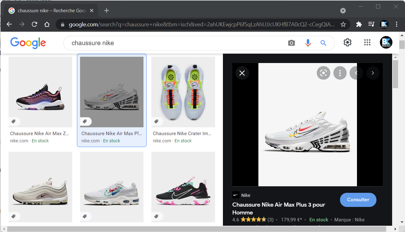 Résultat d'une recherche sur Google Images pour le terme